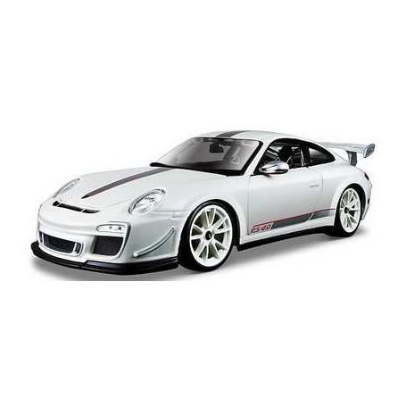 Porsche 911 Gts Rs 4