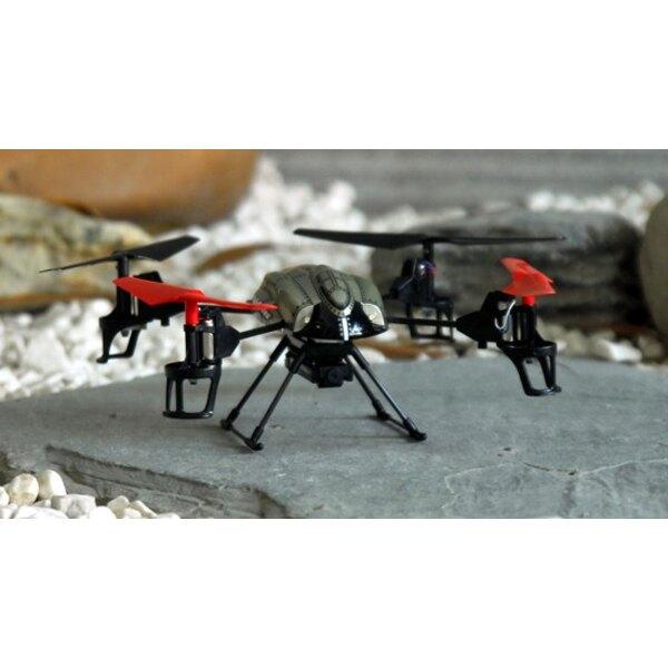 Drone Mini Quad Camera Mode 1