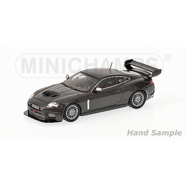 2008 Jaguar XKR GT3