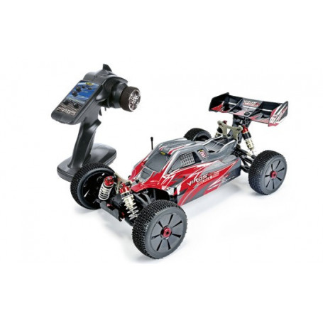 VIRUS 4.0 Brushless