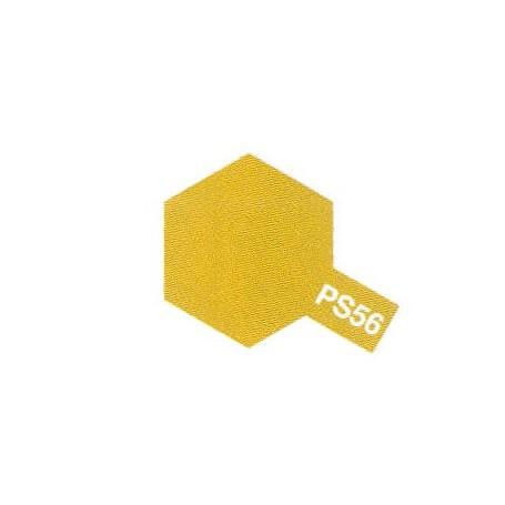 Mustard Yellow 86056