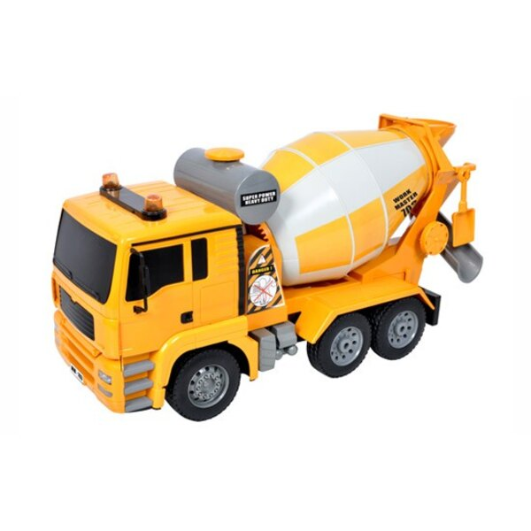 RC Truck top
