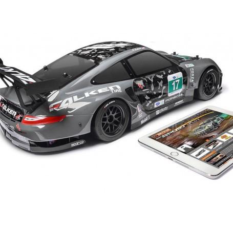 RS4 SPORT 3 FLUX RTR PORSCHE 911 FALKEN