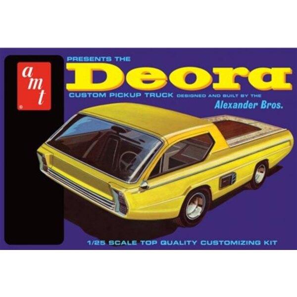 Dodge Deora