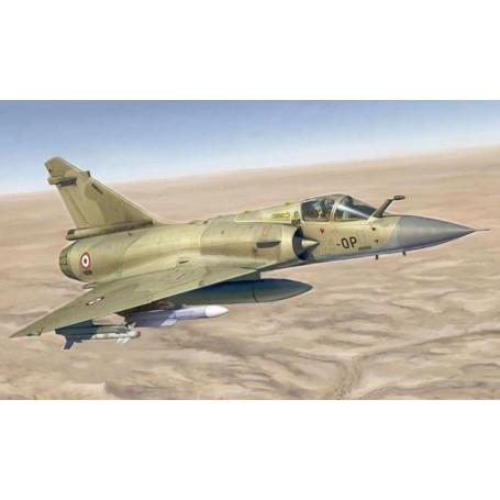 Mirage 2000 Golfoorlog