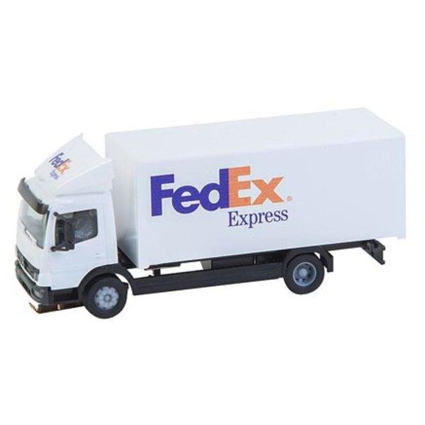 MB ATEGO 04 FedEx