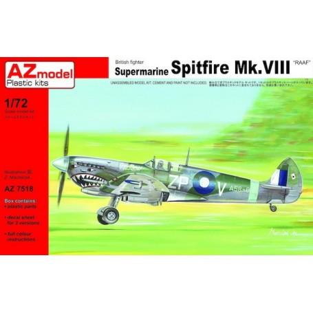 Supermarine Spitfire Mk.VIII RAAF
