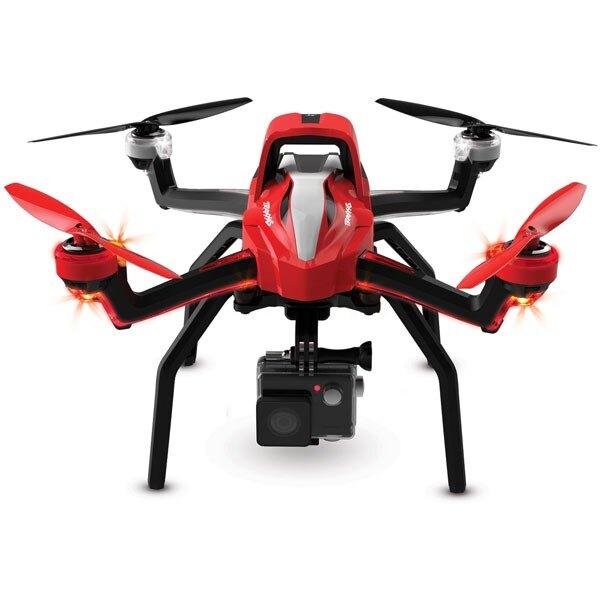 Drone QUADRICOPTER ATON MORE