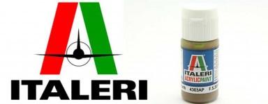 Acrylverf Italeri
