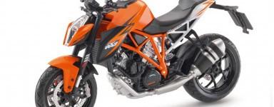 Schaalmodel motorfiets