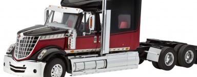 Schaalmodellen trucks
