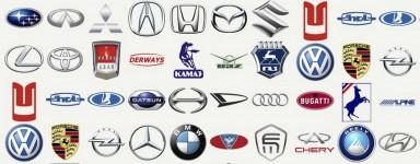 Miniatuur auto's: overige merken