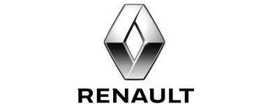 Renault: auto miniaturen