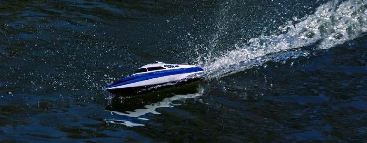 RC elektrische boot, boot rc: motorboot - rc - Alle producten van de categorie rc elektrische boot bij 1001hobbies.nl