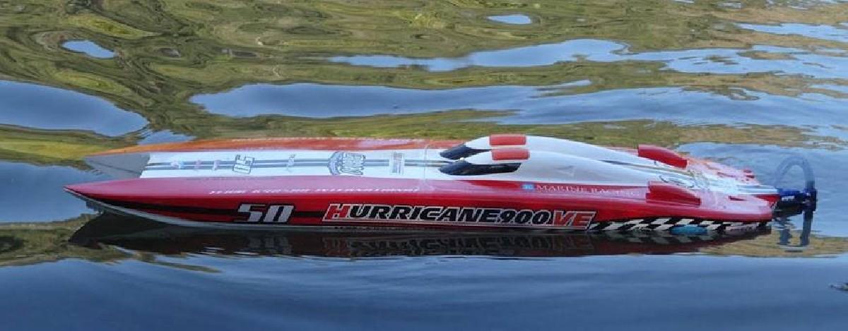 Borstelloze RC Boats, boot rc: motorboot - rc - Alle producten van de categorie borstelloze rc boats bij 1001hobbies.nl