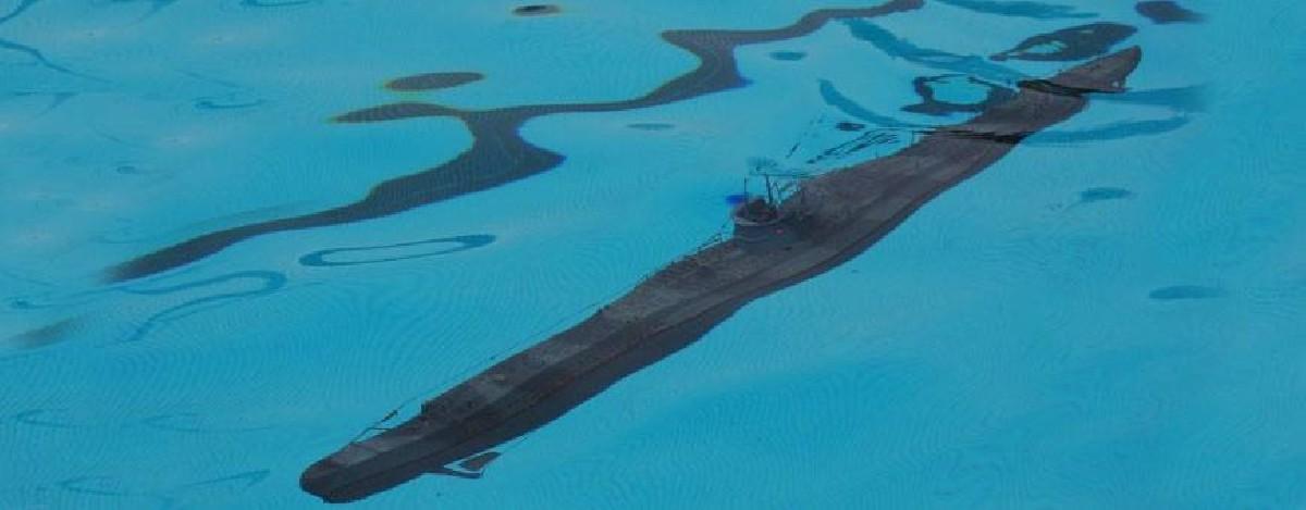 Onderzeeër RC, rc boot - rc - Alle producten van de categorie onderzeeër rc bij 1001hobbies.nl