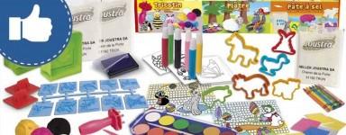 Onze selectie creatieve producten