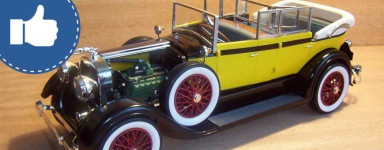 Onze selectie van voertuigmodellen