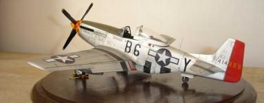 Vliegtuigmodellen