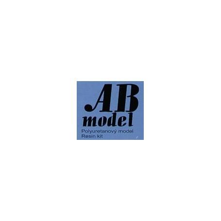 Manufacturer - AB Models