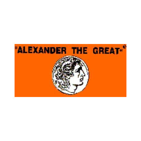 Manufacturer - Alexander
