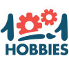 1001HOBBIES NL